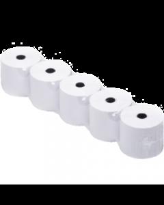 Thermische kassarollen / bonrollen BPA vrij 60x60x12 FSC (50 rollen)