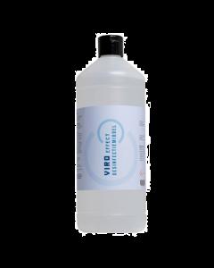 Desinfectiemiddel 1 liter 8 st/doos