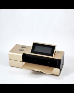 Euro valsgelddetector VG200