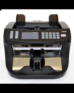 Biljettelmachine VG500