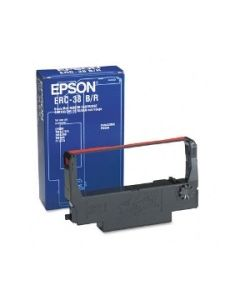 Epson ERC30/34/38 Black-Red