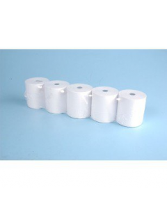 Thermische pinrol BPA vrij 57x39x12 19 meter op rol FSC (50 rollen)