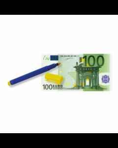 Euro valsgeld controlestift VG010